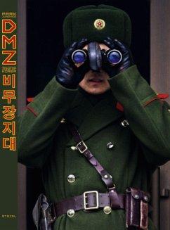 DMZ: Demilitarized Zone of Korea - Jongwoo, Park