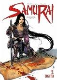 Samurai. Gesamtausgabe 3 (Band 7 - 9)
