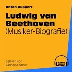 Ludwig van Beethoven (Musiker-Biografie) (MP3-Download)