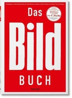 Das BILD-Buch - Aust, Stefan; Wagner, Franz Josef; Schirach, Ferdinand von; Matt, Jean-Remy von; Klitschko, Vitali