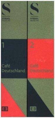 Café Deutschland, 2 Bde.