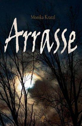 Buch-Reihe Arrasse