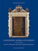 Landgräfin Sophia von Hessen (1571-1616)