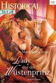 Die Lady und der Wüstenprinz (eBook, ePUB)
