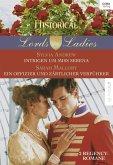 Intrigen um Miss Serena & Ein Offizier und zärtlicher Verführer / Lords & Ladies Bd.62 (eBook, ePUB)