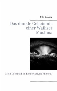 Das dunkle Geheimnis einer Walliser Muslima (eBook, ePUB)