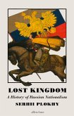 Lost Kingdom (eBook, ePUB)
