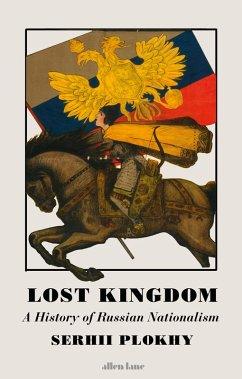 Lost Kingdom (eBook, ePUB) - Plokhy, Serhii