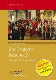 Das deutsche Kaiserreich (eBook, PDF)