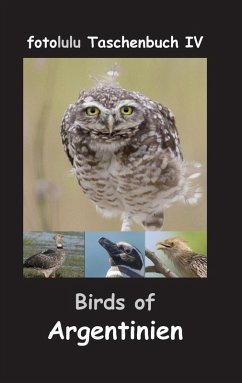 Birds of Argentinien (eBook, ePUB)