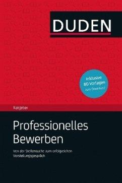 Professionelles Bewerben (Mängelexemplar) - Engst, Judith