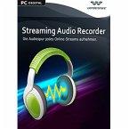 Wondershare Streaming Audio Recorder - lebenslange Lizenz (Download für Windows)