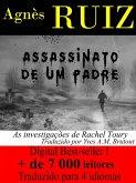Assassinato de um padre (eBook, ePUB)