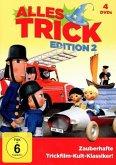 Alles Trick - Edition 2 DVD-Box