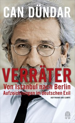 Verräter (eBook, ePUB) - Dündar, Can