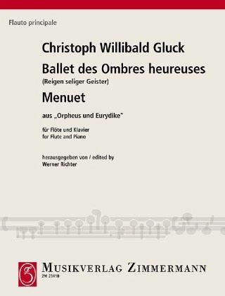 gluck christoph willibald