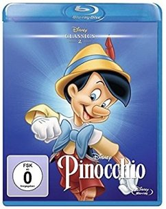 Pinocchio Classic Collection