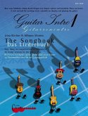 Guitar Intro - Das Liederbuch