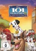 101 Dalmatiner Teil 2: Auf kleinen Pfoten zum großen Star!