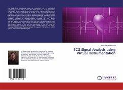 ECG Signal Analysis using Virtual Instrumentation