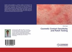 Cosmetic Contact Sensitivity and Patch Testing