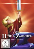 Die Hexe und der Zauberer - Merlin und Mim (Disney Classics)