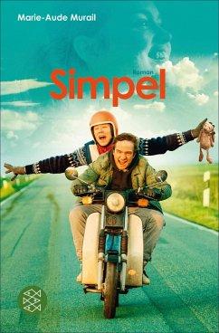 Simpel (eBook, ePUB) - Murail, Marie-Aude