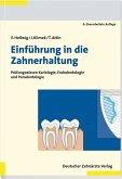 Einführung in die Zahnerhaltung (eBook, PDF)