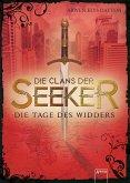 Die Tage des Widders / Die Clans der Seeker Bd.3 (eBook, ePUB)