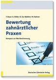 Bewertung zahnärztlicher Praxen (eBook, PDF)