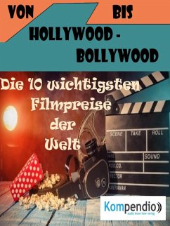 Von Hollywood bis Bollywood: (eBook, ePUB) - Dallmann, Alessandro