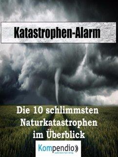 Katastrophen-Alarm: (eBook, ePUB) - Dallmann, Alessandro