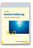 Dentale Sedierung (eBook, PDF)