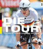 Die Tour de France (eBook, ePUB)