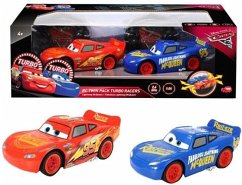 RC Cars 3 Twin Pack Lightning McQueen