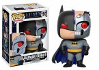 POP! Heroes: Animated Batman - Batman Robot
