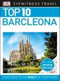 Top 10 Barcelona (eBook, ePUB)