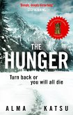 The Hunger (eBook, ePUB)