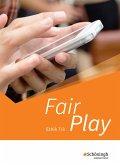Fair Play 7/8. Schülerband. Lehrwerk für den Ethikunterricht. Neubearbeitung der Stammausgabe. Baden-Württemberg u.a.