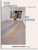 Von Christo bis Kiefer
