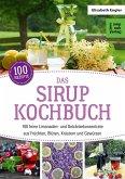 Das Sirup Kochbuch