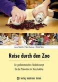 Reise durch den Zoo