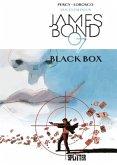 James Bond 5. Black Box (lim. Variant Edition)
