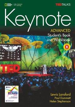 Keynote Advanced B Combo (Split Edition - Stude...
