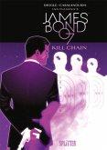 James Bond. Band 6 (lim. Variant Edition)
