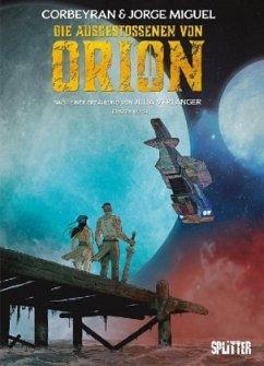 Die Ausgestoßenen von Orion