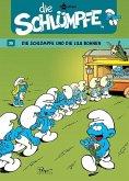 Die Schlümpfe und die lila Bohnen / Die Schlümpfe Bd.35