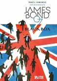 James Bond 5. Black Box