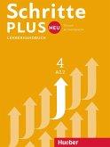 Schritte plus Neu 4 A2.2 Lehrerhandbuch