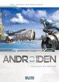 Androiden 02. Glücklich wie Odysseus